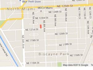 765NE121stStreet_map