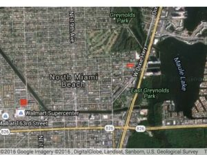 1495NE167thStreet_map